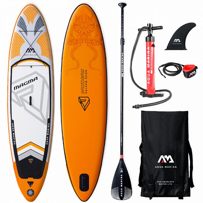 Paddleboard Aqua Marina MAGMA - použité