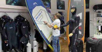 pujčovna paddleboardů ostrava poradna